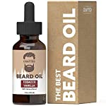 Best Beard Oil for men – Crafted Beard Oil Conditioner - Tobacco Vanilla Scent – All Natural Beard Oil and Mustache Oil… 2