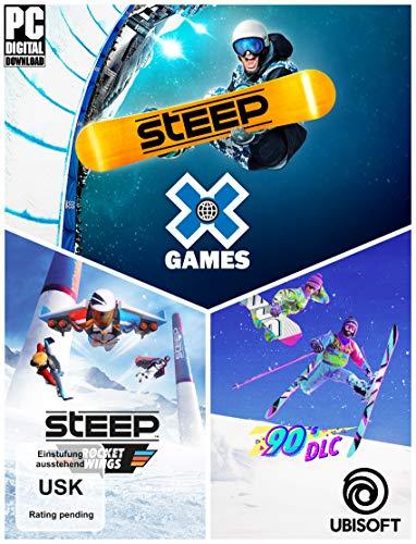 Steep - X Game Pass - X Game Pass DLC | PC Download - Uplay Code