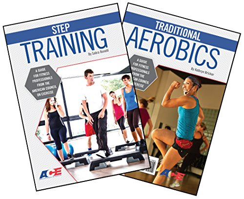 Compare Textbook Prices for Traditional Aerobics and Step Training 2nd Edition ISBN 9781585189656 by Kathryn Bricker,Sabra Bonelli