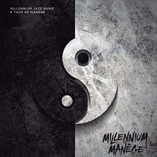 Millennium Jazz Music & Tour De Manège
