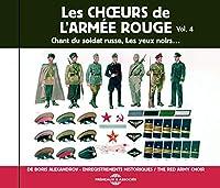 Red Army Choir Vol.. 4