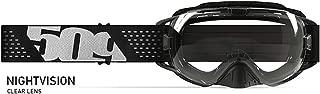 509 Revolver XL Goggle (Nightvision)