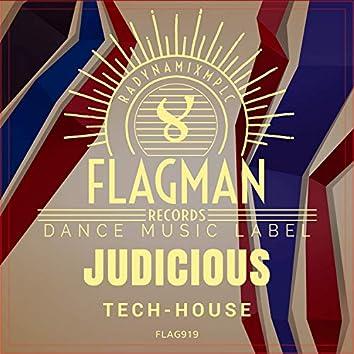 Judicious Tech-House