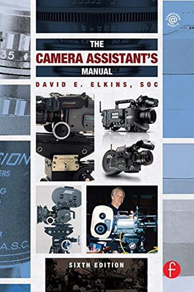もっと毎日ランドマークThe Camera Assistant's Manual (English Edition)