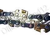 Stihl Rapid Duro RD 3683 000 0084 Chaîne de tronçonneuse 3/8' 1,6 mm 84 GL 63 cm