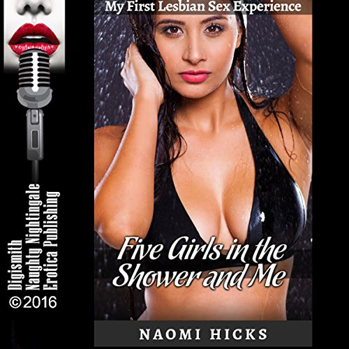Five Girls in the Shower and Me cover art