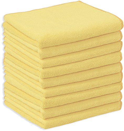 Best Simple Microfiber Towels
