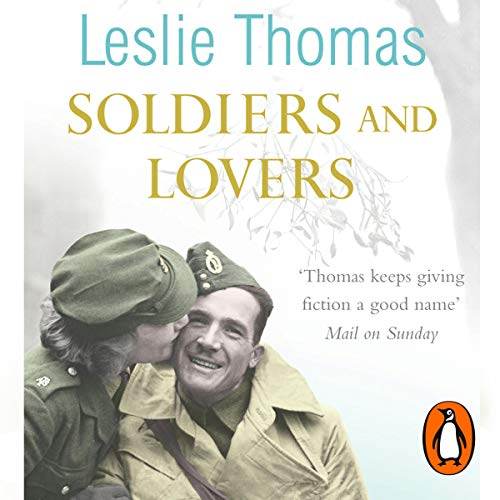 Couverture de Soldiers and Lovers