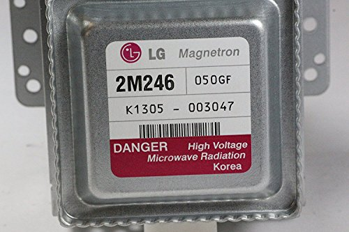 LG Electronics 6324W1A001Y Microwave Oven Magnetron