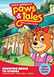 Showing Grace to Others: Animated Stories, Music Videos, Activitite; Biblical Wisdom for Kids