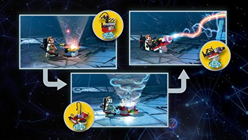 LEGO Dimensions – Level Pack – Ghost Busters - 5