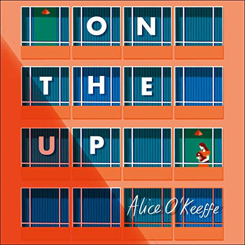 On the Up cover art