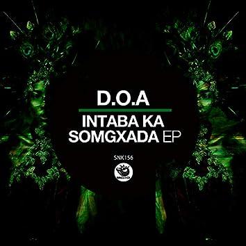 Intaba Ka Somgxada Ep