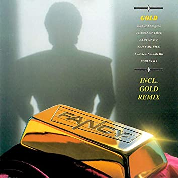 Gold (Deluxe Edition)