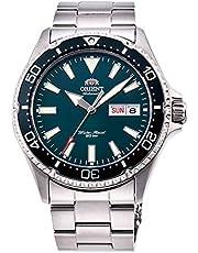 [オリエント時計] 腕時計 スポーツ ダイバースタイル DiverStyle サファイアガラス仕様 RN-AA0808E メンズ