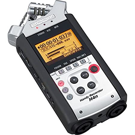 H4nsp Zoom Recorder Musical Instruments