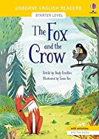 The Fox and the Crow (English Readers Starter Level)