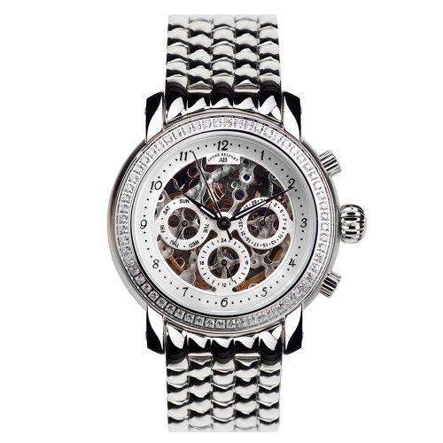 André Belfort 410142 - Reloj analógico de mujer automá