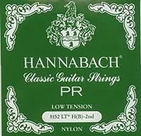HANNABACH シルバースペシャル E8152LT Green H 2弦