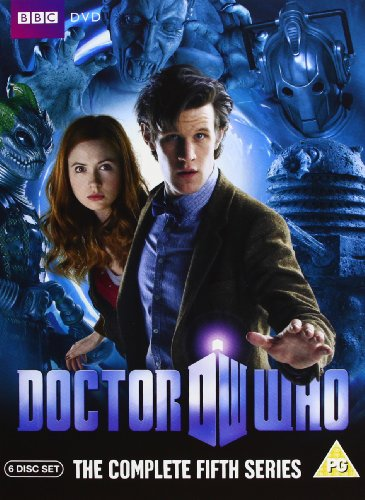 Doctor Who - Series 5 - Complete