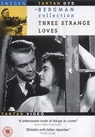 Three Strange Loves