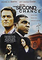The Second Chance Film DVD