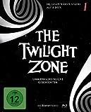 The Twilight Zone - Staffel 1 [Blu-ray]