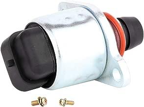 OCPTY 2H1057 Fuel Injection New Idle Air Control Valve FIT for Cadillac Escalade/EXT, Chevrolet, GMC Sierra 1500/2500/Yukon XL 1500/ Sierra 3500/2500 HD/1500 HD/Yukon XL 2500/Yukon, Pontiac