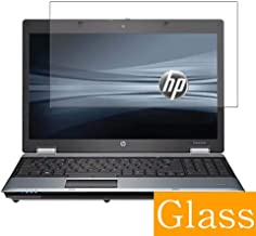 """Synvy Tempered Glass Screen Protector for HP ProBook 6440b 14"""" Visible Area Protective Screen Film Protectors 9H Anti-Scra..."""