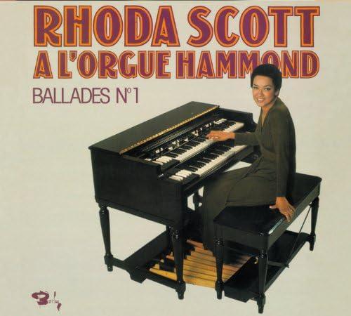 Rhoda Scott