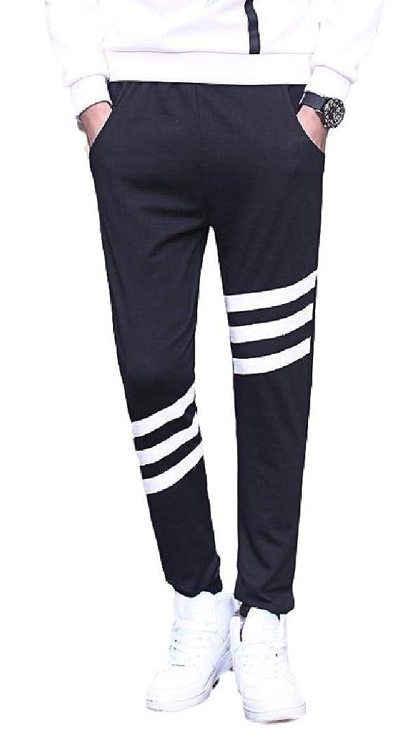 香ばしい迷信公園[スミドレン] ジャージ メンズ 男性 男 パンツ ズボン ボトムス 3色(黒/グレー/ネイビー) 3サイズ(M/L/XL)