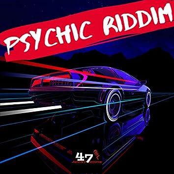 Psychic Riddim