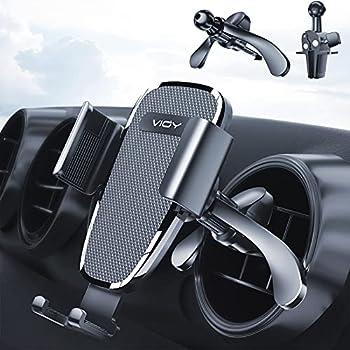 VIOY Universal Car Air Vent Phone Holder Mount