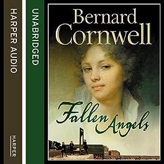 Fallen Angels cover art