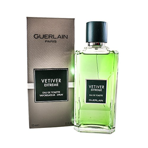 Guerlain Vetiver homme/man Eau de Toilette, 100 ml