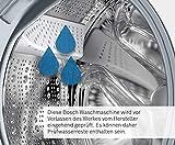 Bosch WAN281KA Serie 4 - 4