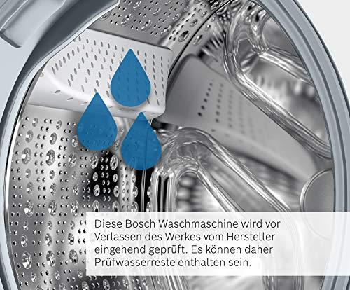 Bosch WAN280ECO Serie 4 Waschmaschine