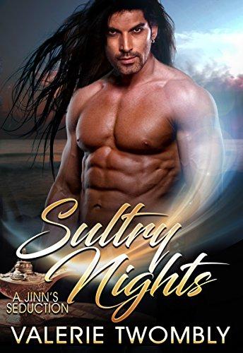 Sultry Nights (A Jinn's Seduction Novella) (English Edition)