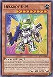 Yu-Gi-Oh! - Deskbot 009 (SHVI-EN042) - Shining Victories - 1st Edition - Common
