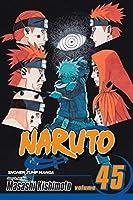 Naruto, Vol. 45 (45)
