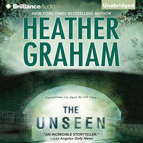 The Unseen Audiobook By Heather Graham cover art