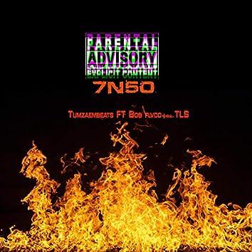 7N50 (feat. Bob Flvco & TLS)