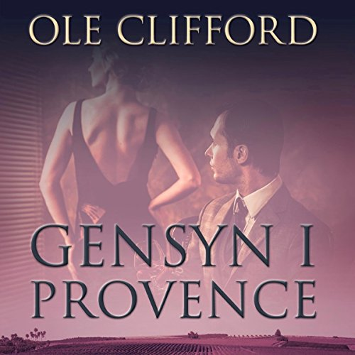 Gensyn i Provence audiobook cover art