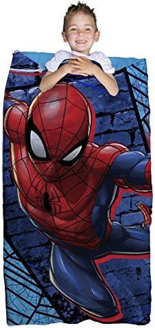 Top 10 Best spiderman sleeping bag Reviews