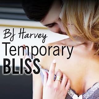 Temporary Bliss audiobook cover art
