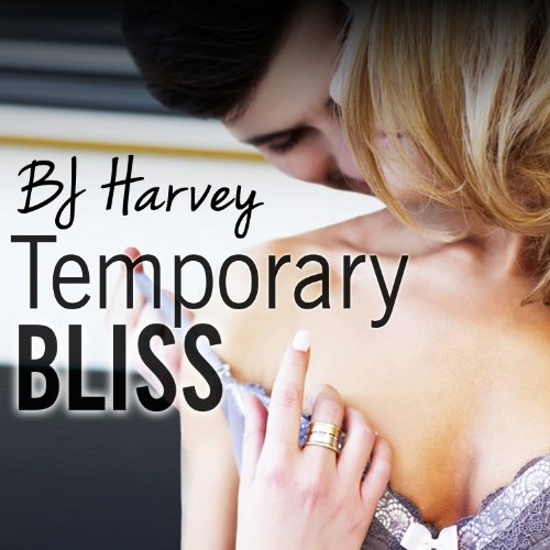 Temporary Bliss audiobook cover art