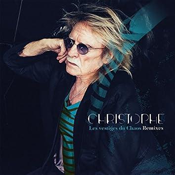 Les vestiges du Chaos (Remixes)