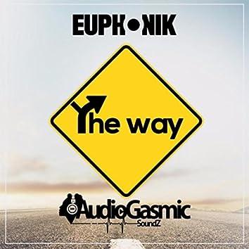 The Way (feat. Audiogasmic Soundz)