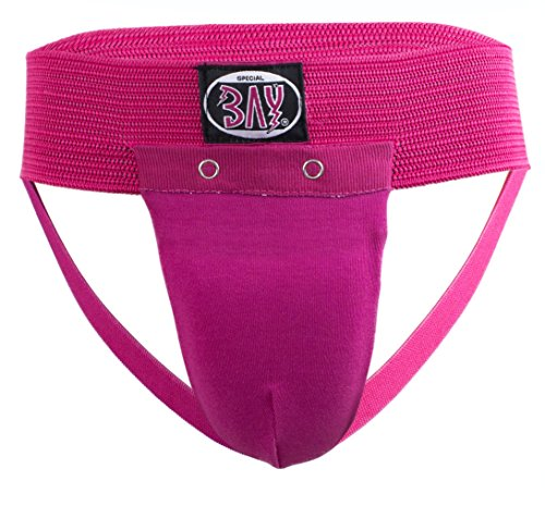 BAY® Damen Tiefschutz 3-Option Soft...