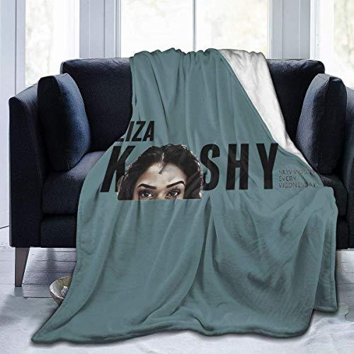 Shichangwei - Manta para sofá o silla, diseño de Liza X Koshy